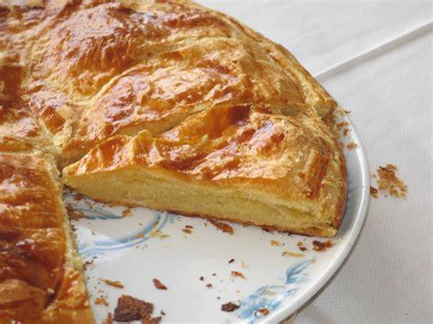 la galette des rois the king cake