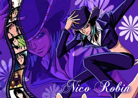 One Piece Images Nico Robin Wallpaper Photos (33268468