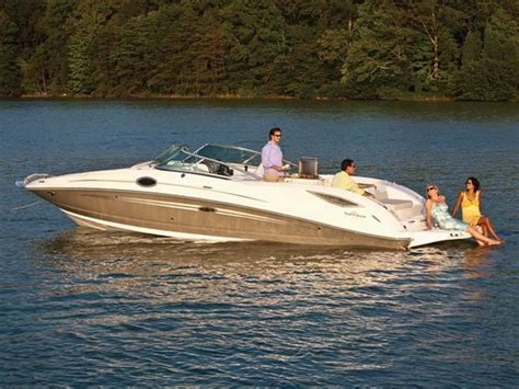 sea deck boat outboard research 2012 sea boats 300 sundeck on iboats