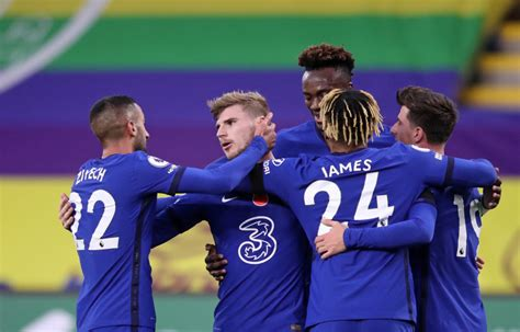 Predicted 4-3-3 Chelsea Lineup Vs Rennes - The 4th Official