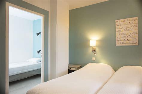 t2 2 chambres appartement t2 2 5 couchages la bastide des joncas