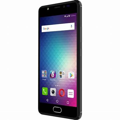 Blu Gray Smartphone X2 16gb 4g Unlocked