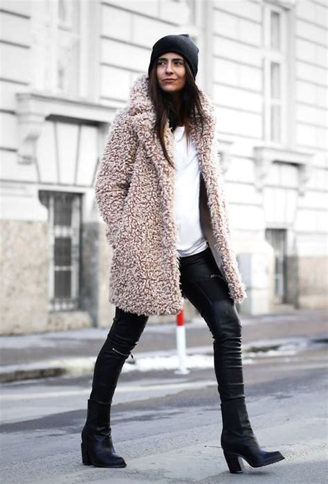 Top 10 Stylish Winter Outfits To Copy This February - Top ...