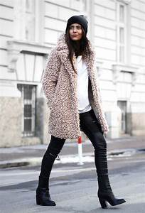 Top 10 Stylish Winter Outfits To Copy This February - Top Inspired