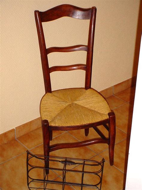 provincial nursing chair circa 1860 for sale