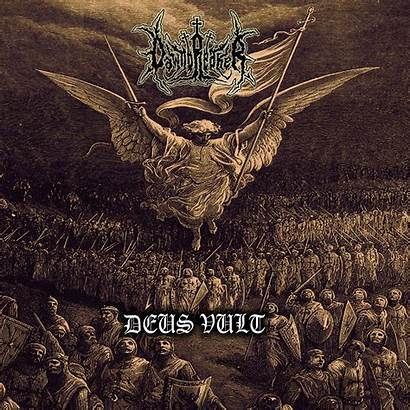 Vult Deus Dawnbreaker Records Metal Death Metalarea