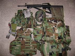 Army Ta 50 List