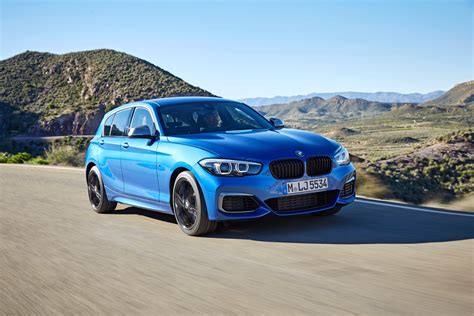 Bmw 1 Series Facelift And New Editions