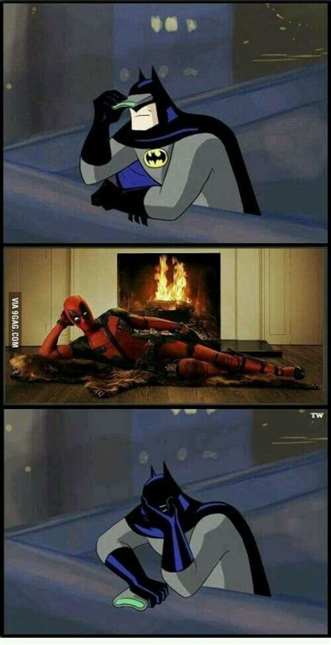 Batman Meme Template - batman and deadpool blank template imgflip