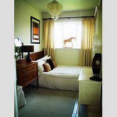 Small Bedroom Decorating Ideas Inspiration  Home Interior