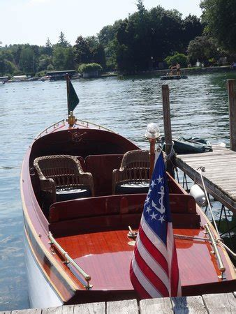 Skaneateles Ny Antique Boat Show by 2014 Classic Antique Boat Show Picture Of Skaneateles