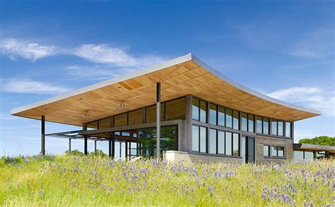concrete roof design strong and durable