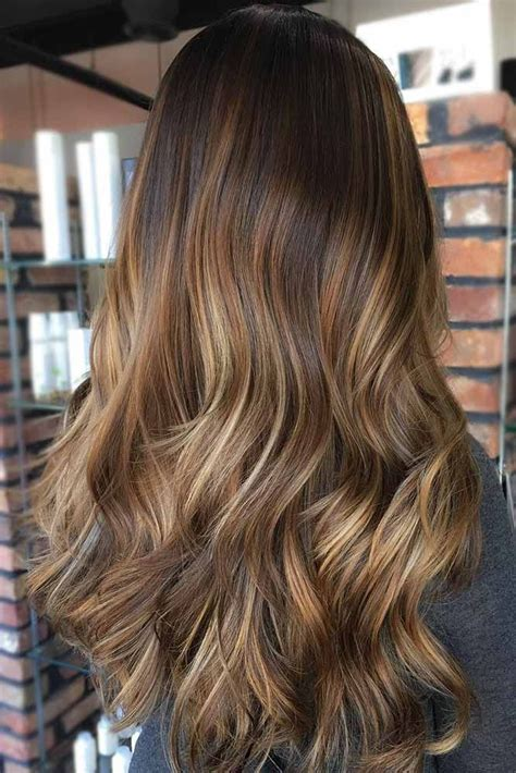 highlighted hair colors hair color 2017 2018 highlighted hair looks fab