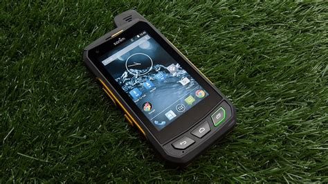 Sonim XP7 Mobile Phones - Review 2014 - PCMag UK