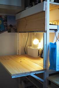 Ikea Ivar Schreibtisch