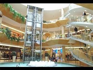 Centre Commercial Les Vergers De La Plaine : le centre commercial r gional de la part dieu lyon youtube ~ Dailycaller-alerts.com Idées de Décoration