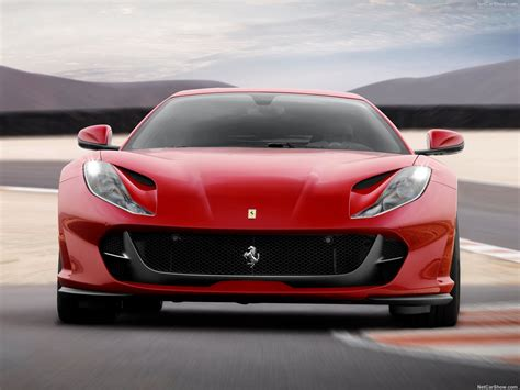 812 Superfast Picture by 812 Superfast 2018 Picture 40 Of 54