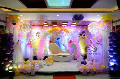 princess themebirthday decorationstheme decorations