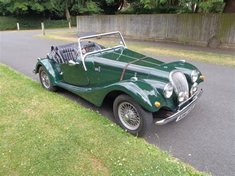 2009 Moss Kit Car Sold