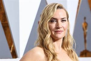 Kate Winslet at the 2016 Academy Awards|Lainey Gossip ...  Kate