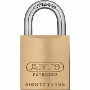 Abus Smart Home : 83 45 300 83638 abus sc1 solid brass rekeyable padlock taylor security lock ~ Orissabook.com Haus und Dekorationen