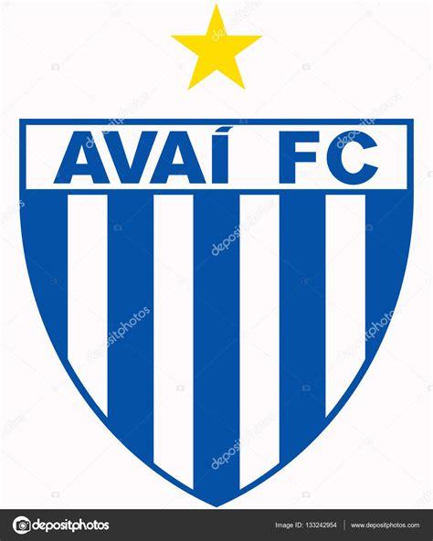 O emblema do clube de futebol