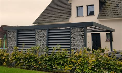 Baugenehmigung Für Terrasse by Bauantrag Terrassen 252 Berdachung Gabionen Carport Als