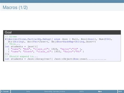 rust programming overview language