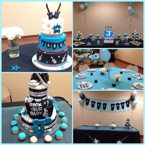 rock baby shower decorations best 25 rock baby showers ideas on rock a bye baby bye bye baby and guitar boy
