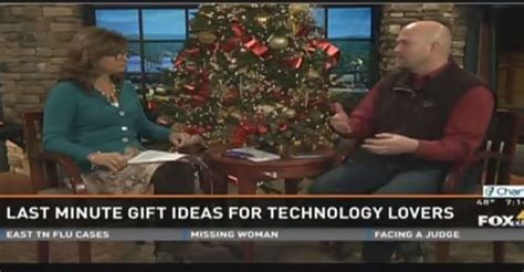 last second christmas gift ideas for techies 2014