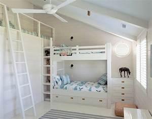 Betten Für Kinderzimmer : bett design 24 super ideen f r kinderzimmer innenarchitektur ~ Eleganceandgraceweddings.com Haus und Dekorationen