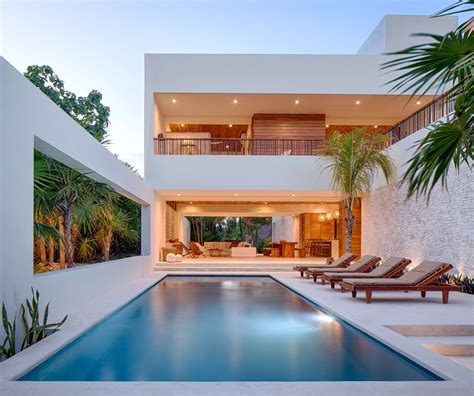 Eco Friendly House In Mexico Does Not Sacrifice Style eco friendly house in mexico does not sacrifice style