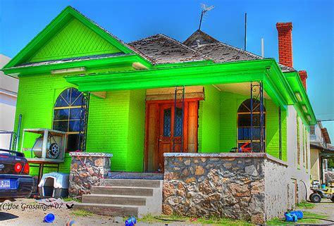 neon house  luxury spot