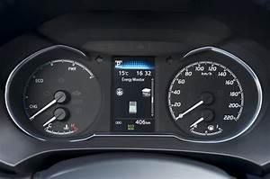 Toyota Yaris Hybrid Review  2017