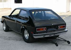 eBay Find: An 800 HP Pro Street Chevy Chevette? - Dragzine