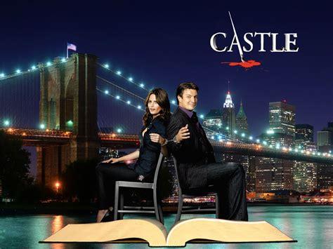 tv show wallpapers castle   castle hall
