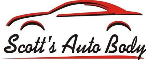 Auto Body Shop Near Tehachapi, Ca