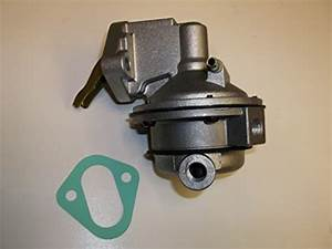 Mechanical Fuel Pump For Crusader Marine Engines With Gm