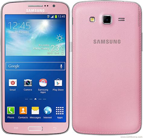 samsung galaxy grand 2 official