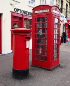 Postbox And Telephone Call Box      U00a9 Rossographer Cc