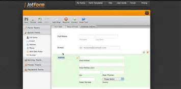 alternatives to jotform leading form builder software financesonline com