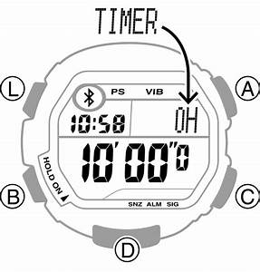 Timer - Stb-1000 Operation Guide - Support
