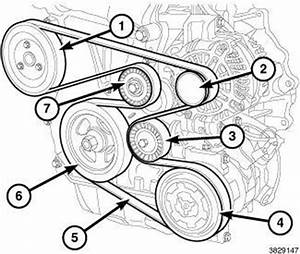 Dodge Dart Engine Diagram