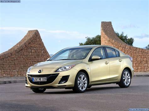 Mazda 3 Modification by Mazda 3 Sedan 2010