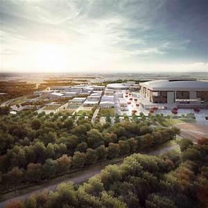 Volkswagen Ris Orangis : design grand stade ris orangis ~ Gottalentnigeria.com Avis de Voitures