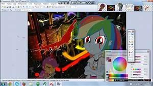 My Little Factory : speedpaint with lucy rainbow factory equestria girls ~ Melissatoandfro.com Idées de Décoration