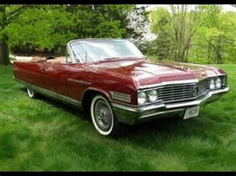 Buick Electra by 1964 Vintage Buick Electra 225 Convertible