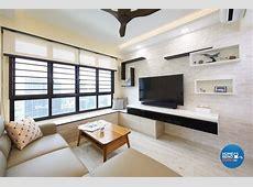 4 Room Bto Living Design Conceptstructuresllccom