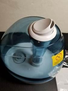Taotronics Ultrasonic Cool Mist Humidifier Tt