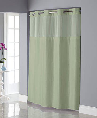 hookless shower curtain hookless shiny texture herringbone shower curtain with